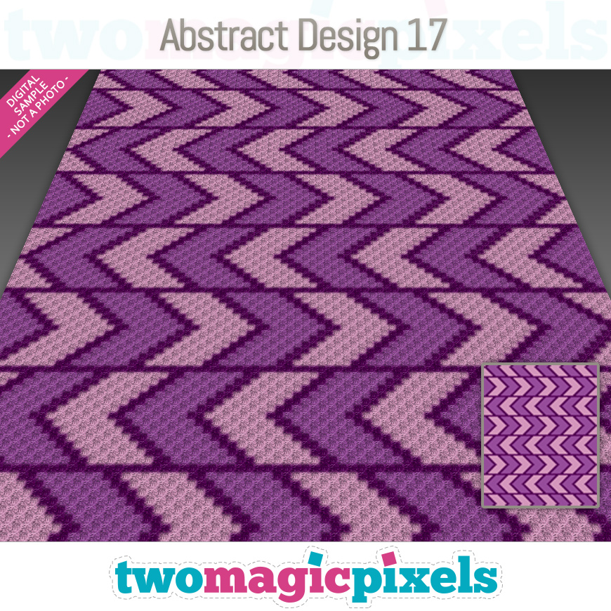 Abstract Design 17 by Two Magic Pixels