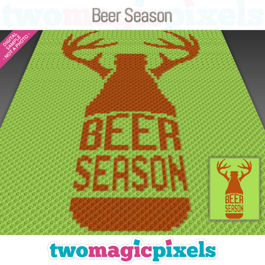 Beer Season by Two Magic Pixels