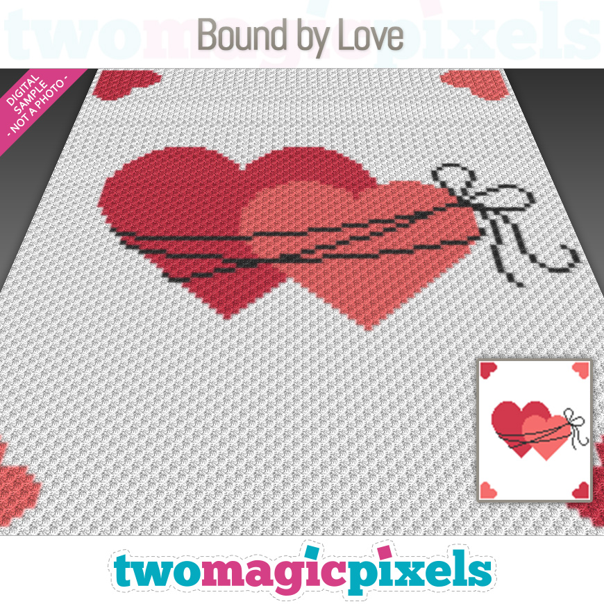 Bound by Love by Two Magic Pixels