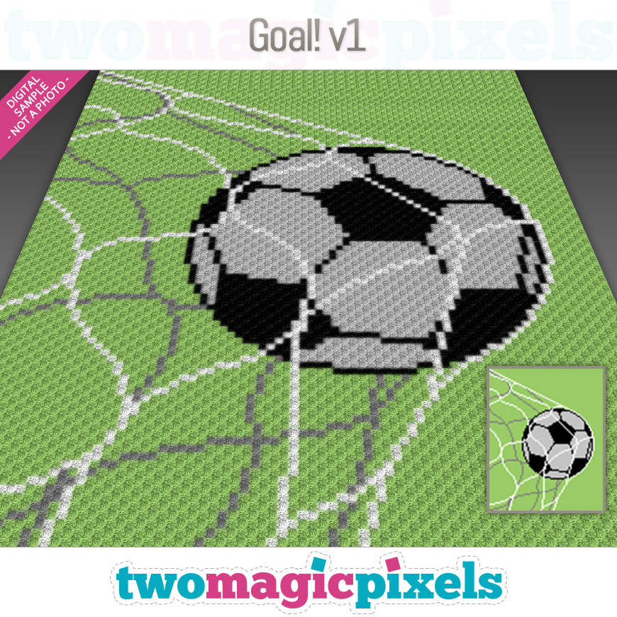 Goal! v1 by Two Magic Pixels